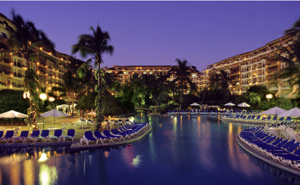 Hotel Velas