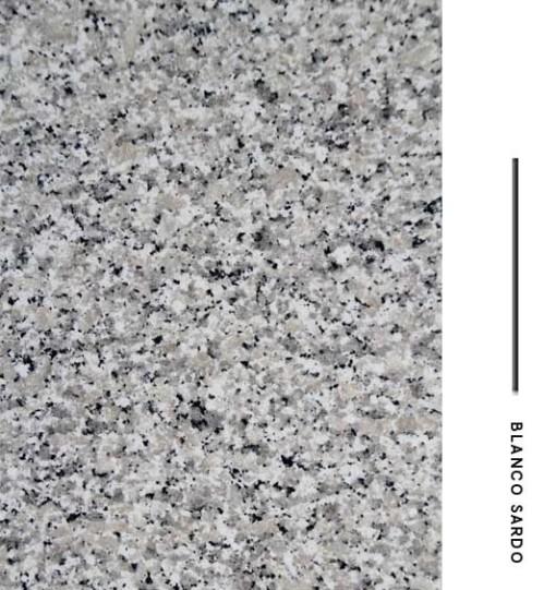 Blanco sardo distribuidora de marmoles for Granito blanco delicatus