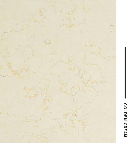 Golden cream distribuidora de marmoles for Marmol color marfil