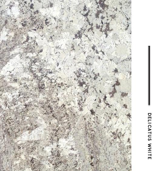 Delicatus distribuidora de marmoles for Granito blanco delicatus