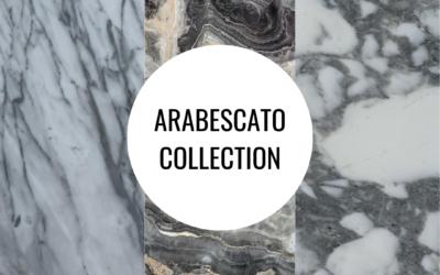 Nueva Colección: Arabescato Collection